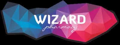 wizard pharmacy logo